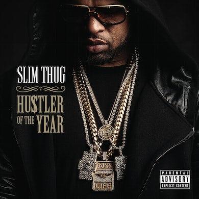 Slim Thug - Hogg Life Vol. 3 CD