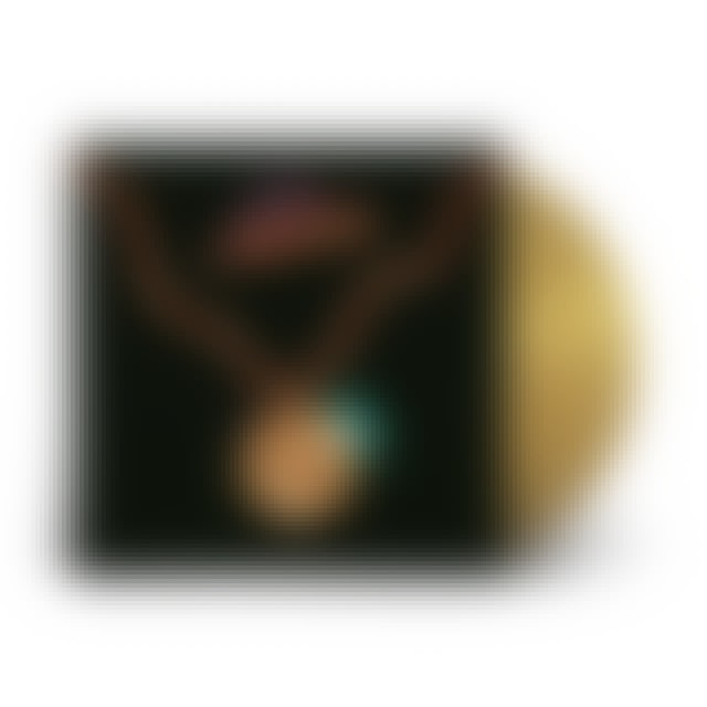 Free Nationals - Free Nationals - 2xLP Gold Nugget Vinyl [PRE-ORDER]