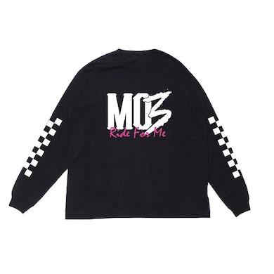 M03 Mo3 - Black Long Sleeve