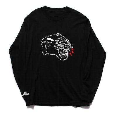 Free Nationals - Crimson Panther Long-Sleeve + Digital DL