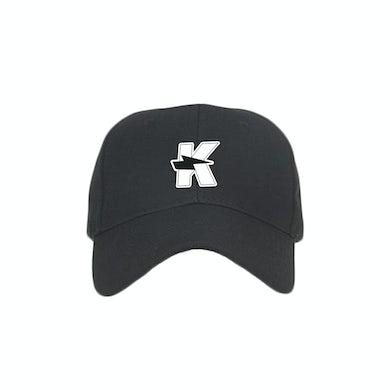 Kamaiyah - K Logo - Dad Hat