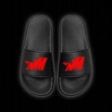 MOZZY - M Logo Slides