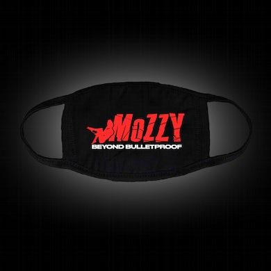 MOZZY - Mozzy OG Logo Face Mask + Download