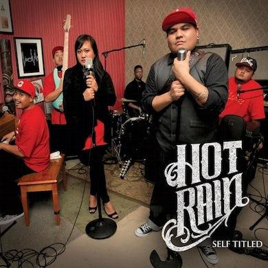 Hot Rain CD