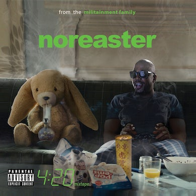NOREaster CD