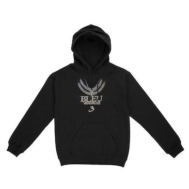 Yung Bleu - Bleu Vandross Black Hoodie + Digital Download