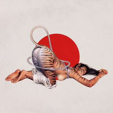 Tyga - Kyoto (CD)