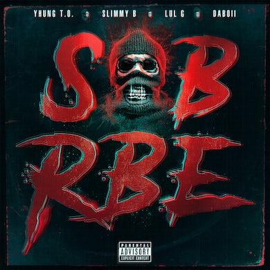 SOB x RBE - GANGIN' (CD)