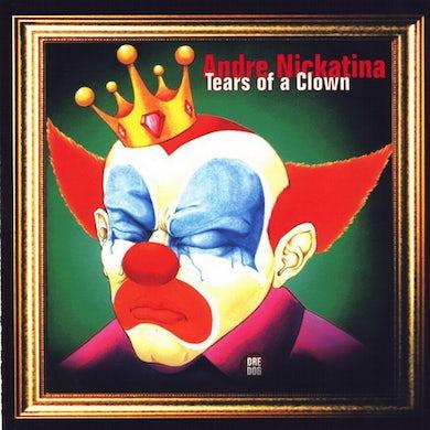 Andre Nickatina - Tears Of A Clown CD