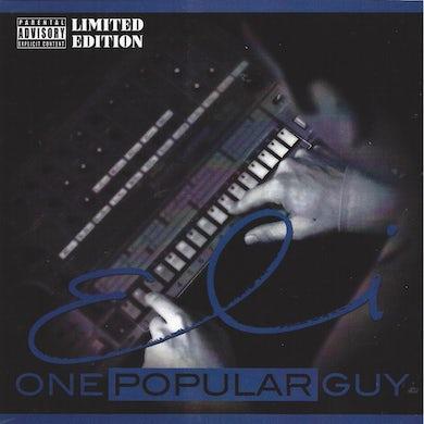 Eli - One Popular Guy CD