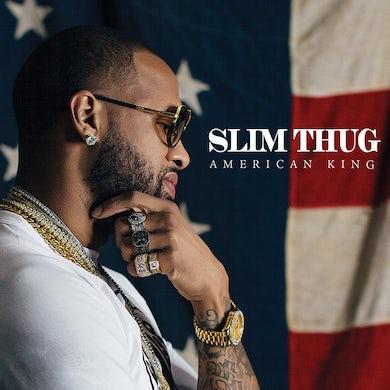 Slim Thug - Hogg Life Series Deluxe Box Set