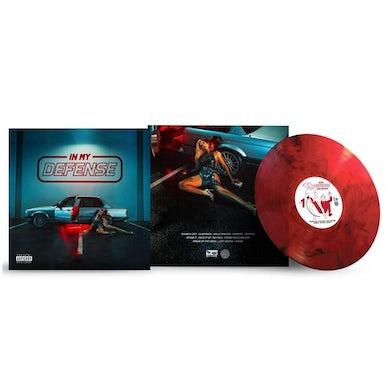 Iggy Azalea In My Defense - LP (Vinyl)