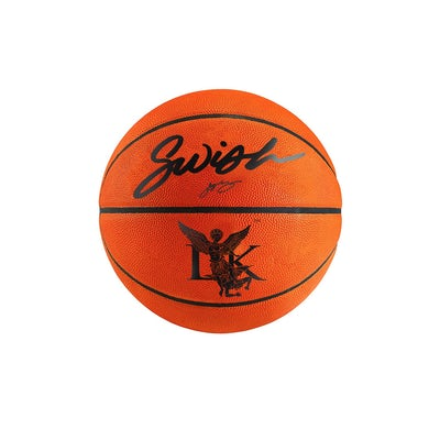 Tyga SWISH Basket Ball + Legendary Download