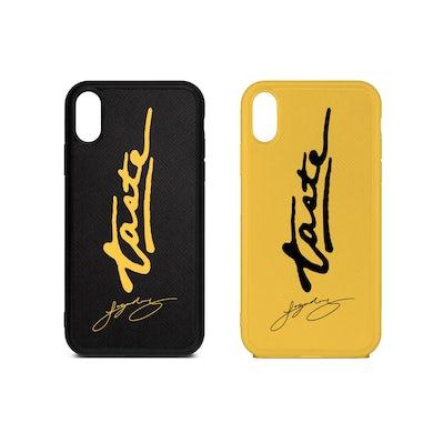 Tyga TASTE Cell Phone Case + Legendary Download