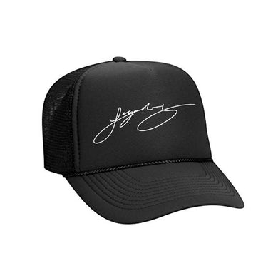 Tyga Legendary Trucker Hat + Legendary Digital Download