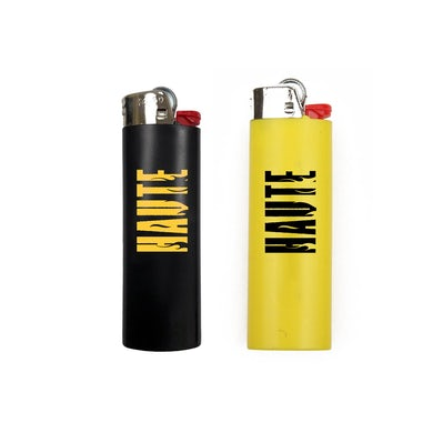 Tyga Haute Lighter + Legendary Digital Download
