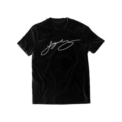 Tyga Legendary Script Shirt + Legendary Digital Download