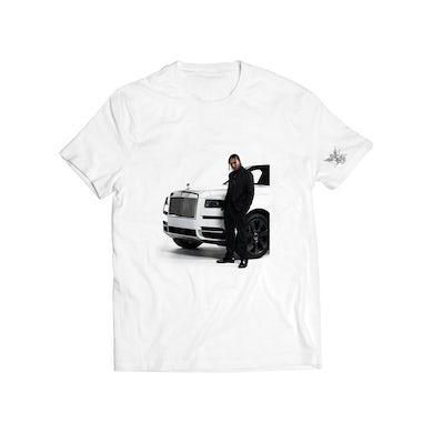 Tyga Legendary Album CAR Shirt