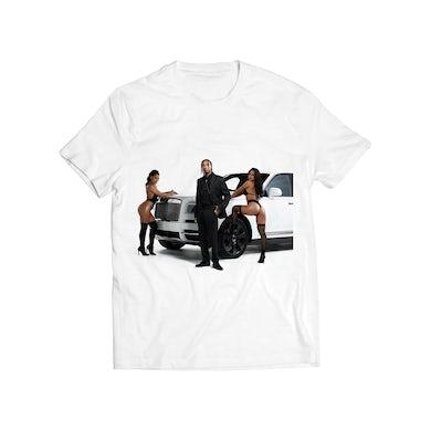 Tyga Legendary Album Cover Shirt