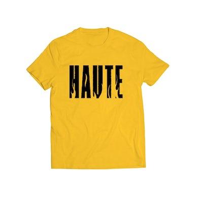 Tyga Haute Fire Shirt + Legendary Digital Download