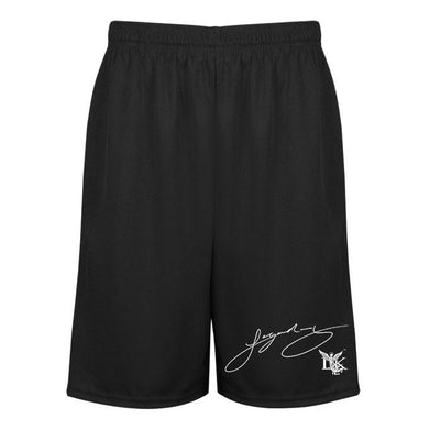 Tyga Legendary Ball Shorts + Legendary Digital Download