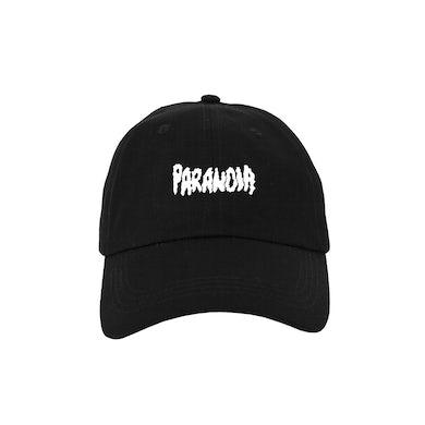 Money Man Paranoia Dad Hat + Paranoia Digital Download