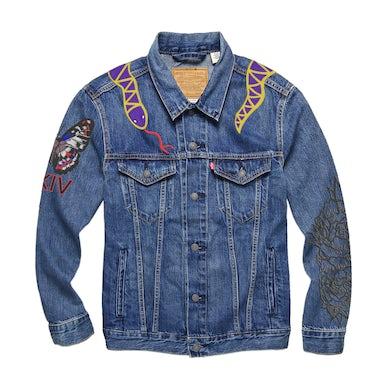 XXIV Custom Jean Jacket