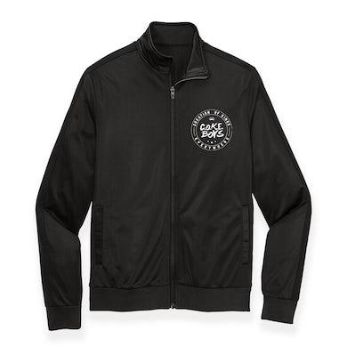 French Montana C.O.K.E. Boys - Black Track Jacket