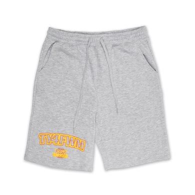 AllBlack TY4FWM P.E. Shorts (Grey)