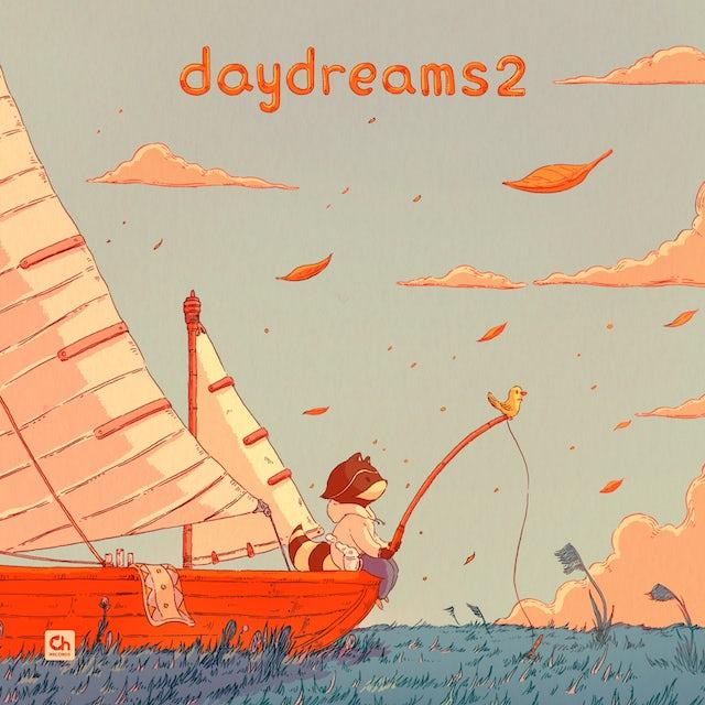 Chillhop Music Chillhop Daydreams 2 (Vinyl)