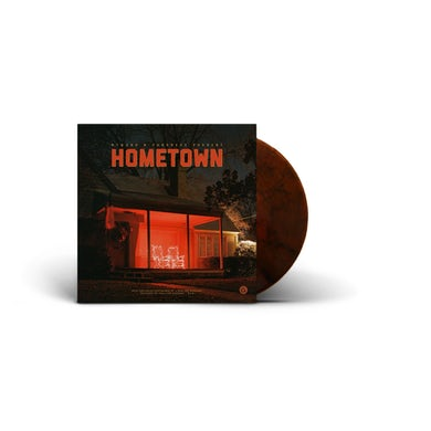 x Pandrezz - Hometown (Re-Press)