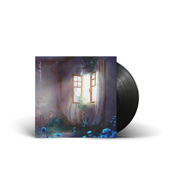 x Philanthrope - Inaudible (Limited Edition Vinyl Engrave)