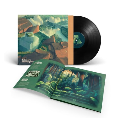 Leavv - Tales of a Flowing Forest (Special Edition)