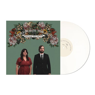 It's Our Favorite Time Of Year (VINYL)