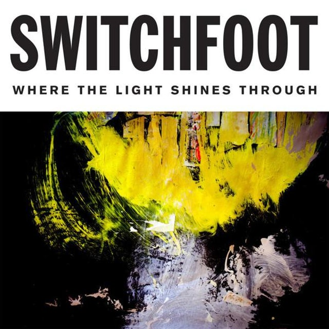 Switchfoot Where the Light Shines Through - Deluxe Edition CD
