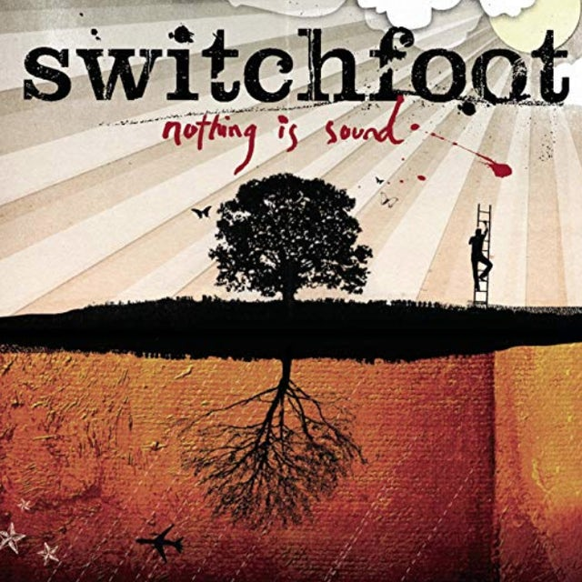 Switchfoot Nothing is Sound CD