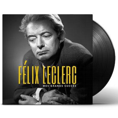Felix Leclerc Félix Leclerc / Mes grands succès - LP Vinyl