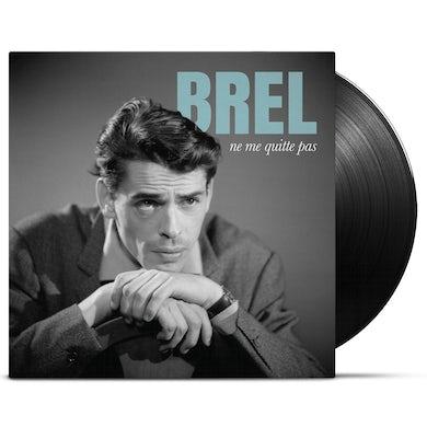 Ne me quitte pas - LP Vinyl