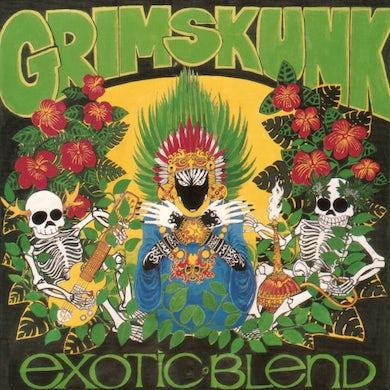 Grimskunk / Exotic Blend (EP) - CD