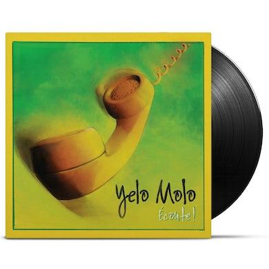 Écoute! - LP Vinyl
