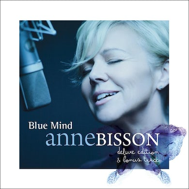 Anne Bisson / Blue Mind [Deluxe Edition] - CD