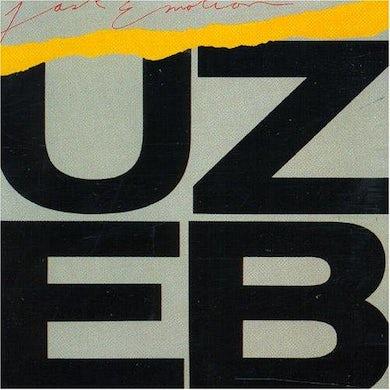 UZEB / Fast Emotion - CD