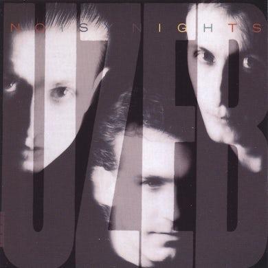 UZEB / Noisy Nights - CD