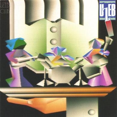 UZEB / UZEB Club - CD
