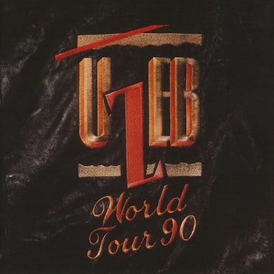 UZEB / World Tour 90 (Live) - 2CD