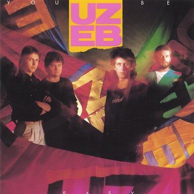 Uzeb / You Be Easy - CD