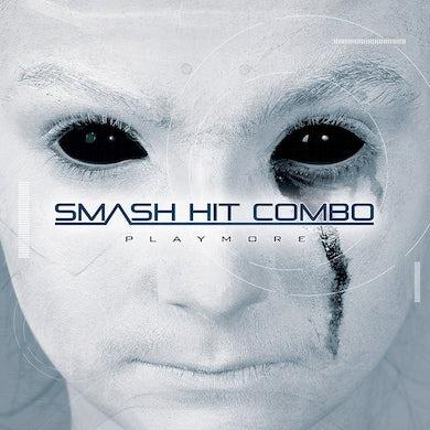 Smash Hit Combo / Playmore - CD
