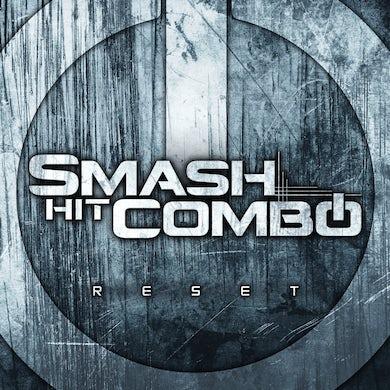 Smash Hit Combo / Reset - CD