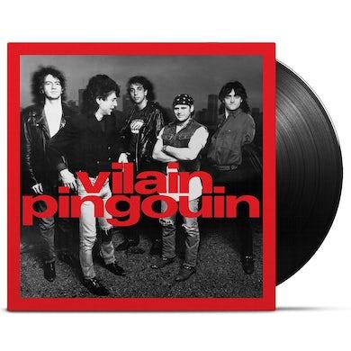 Vilain Pingouin / Vilain Pingouin - LP Vinyle