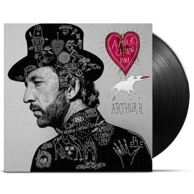 Amour vhien fou - 2LP Vinyl